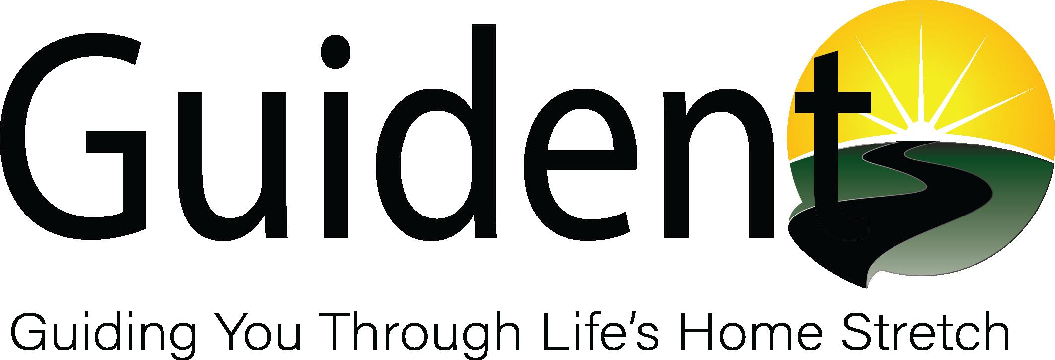 Guidents for Seniors Official logo 2020